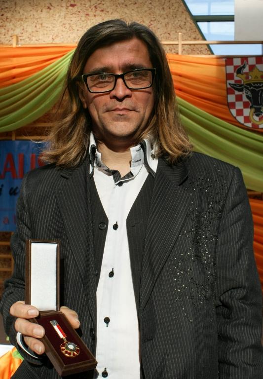 Piotr Sieraszewski