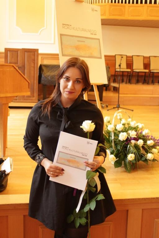 Karolina Secler-Szczepaniak