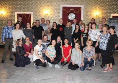 Otwarte warsztaty Salsy i Bachaty 16.12.2017r (1)